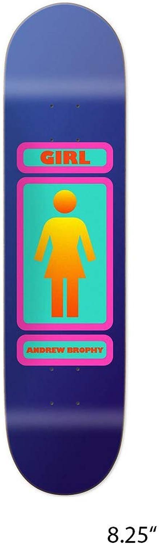 Girl gGl Deck Brophy 93 Til 8,25 B07CLQQD38  Ausgezeichnete Dehnung