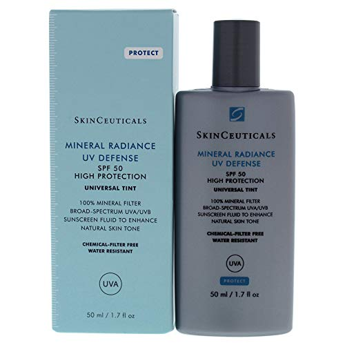 Skinceuticals Mineral Radiance Uv Defense Universal Tint 50ml