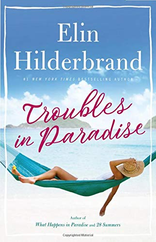 Image of Troubles in Paradise (Paradise, 3)
