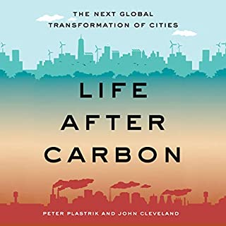 Life After Carbon cover art