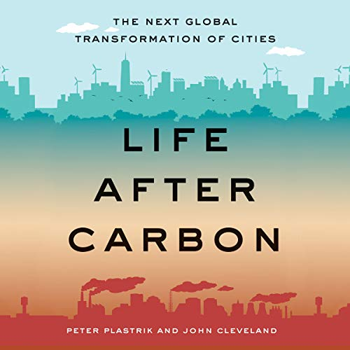 Life After Carbon audiobook cover art