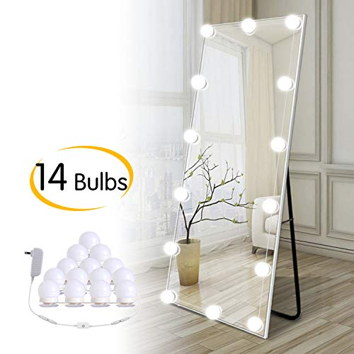 Hollywood LED Vanity Lights Stri...