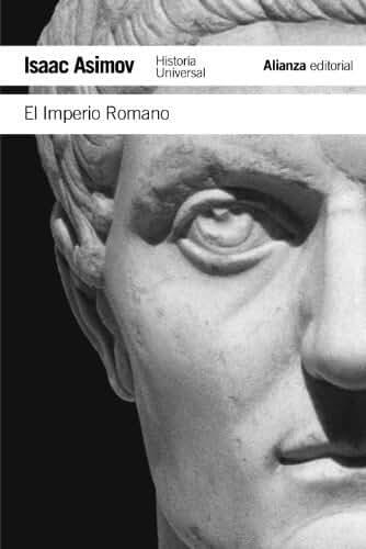 El imperio romano / The Roman Empire (Spanish Edition) by Isaac Asimov(2011-06-30)