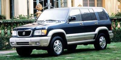 amazon com 1999 acura slx reviews images and specs vehicles rh amazon com 1999 Acura SLX Interior Leasing Used 1999 Acura SLX