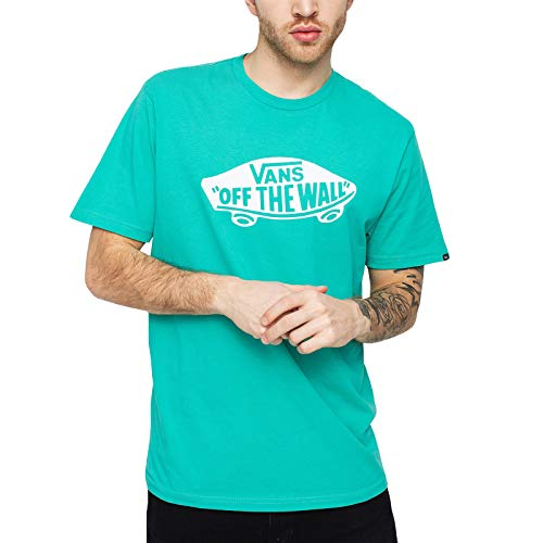 Vans Otw Camiseta, Cascada, M para Hombre