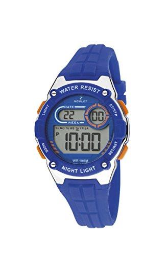 Reloj NOWLEY CADETE 8-6272-0-2 Digital