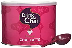 An instant blend of aromatic spices with skimmed milk and sweetened black tea A delicious drink A source of protein Add to baking or sprinkle over porridge