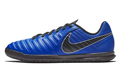 Zapatillas FÚTBOL Sala NIKE LEGENDX 7 Club (IC) AH7260-400 - 30 (EU) 12.5C (USA), (400)