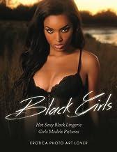 Black Girls: Hot Sexy Black Lingerie Girls Models Pictures