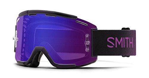 Smith Optics Squad MTB Adult Off-Road Goggles - Violet Burst
