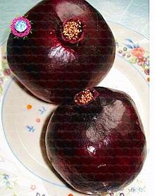 30pcs Délicieux Turquie non-OGM géant grenade graines ourdoor graines d'arbres fruitiers graines de fruits super doux pour le jardin de la maison