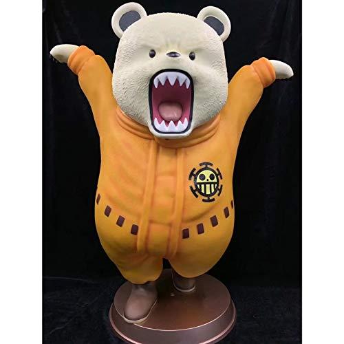 YHX Rey de los Ladrones, Oso Bebo, Oso Grande, GK, Estatua sobredimensionada, Modelo de muñeca, Piezas Hechas a Mano