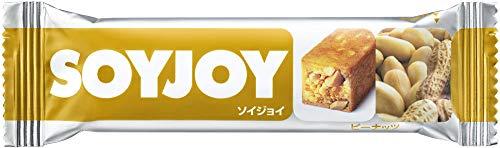 SOYJOY(ソイジョイ) ソイジョイ ピーナッツ(120円×12個)