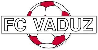 FC Vaduz - Liechtenstein Football Soccer Futbol - Car Sticker - 6