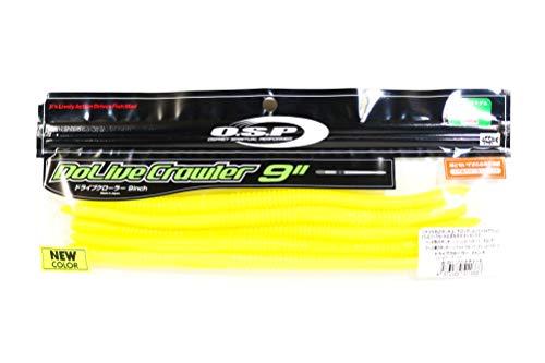 オーエスピー ドライブクローラー 9インチ W057 ソリッドチャート