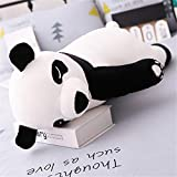 Super Soft Cat/Panda Plush Pillow Relleno Animal de Dibujos Animados Cute Cat Plush Toy...
