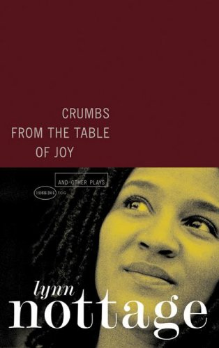 Crumbs from the Table of Joy and Other Plays (English Edition)