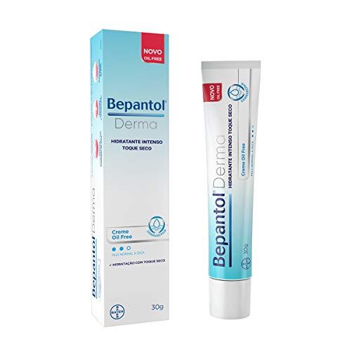 Creme Hidratante Toque Seco, Bepantol Derma, 30g