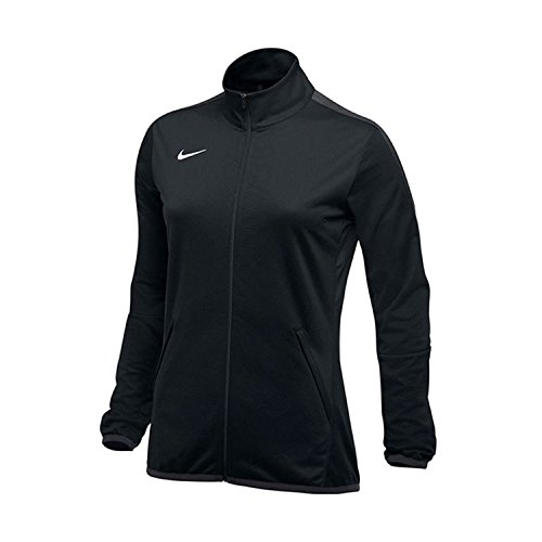 Nike Epic Training Jacket Female Black Large
