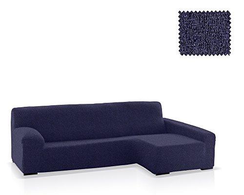 JM Textil Housse de canapé d'angle Eneasis, Angle côté Droit, Taille Standard (220-280 cm), Couleur 03 (Couleurs variées Disponibles)