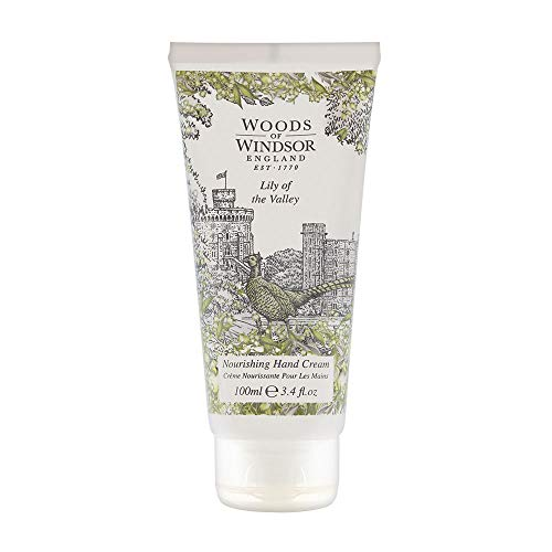 Woods of Windsor Lily of The Valley Cream, 100 ml