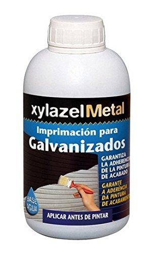 Xylazel 6080204 Imprimación para Galvanizados, 250 ml