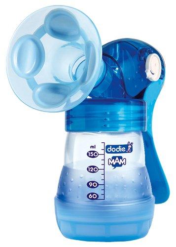 Dodie - K807247 - TireLait Manuel Initiation Equipe de 2 Biberons Initiation Garantis Sans Bisphenol A Boite de 1