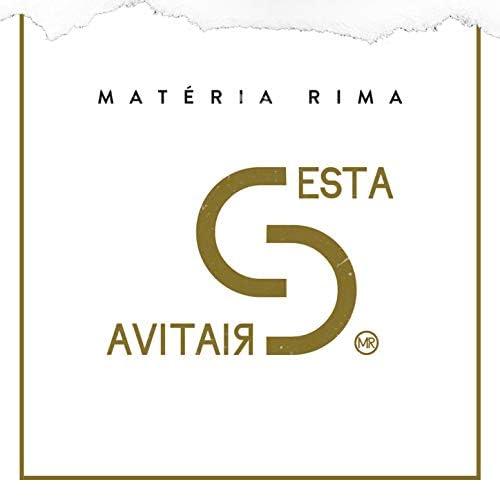 Matéria Rima