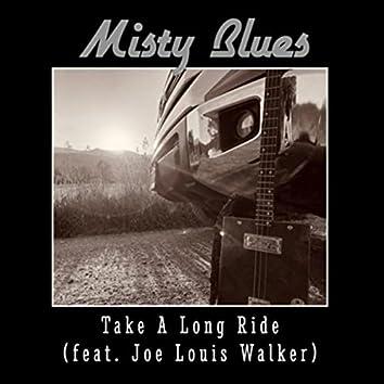 Take a Long Ride (feat. Joe Louis Walker)