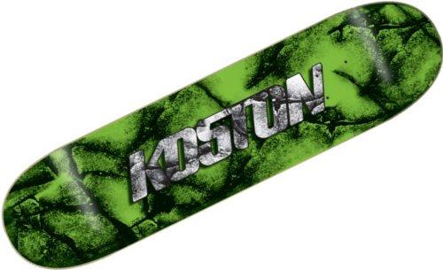Koston Skateboard Forest 8.0x 32.125inch