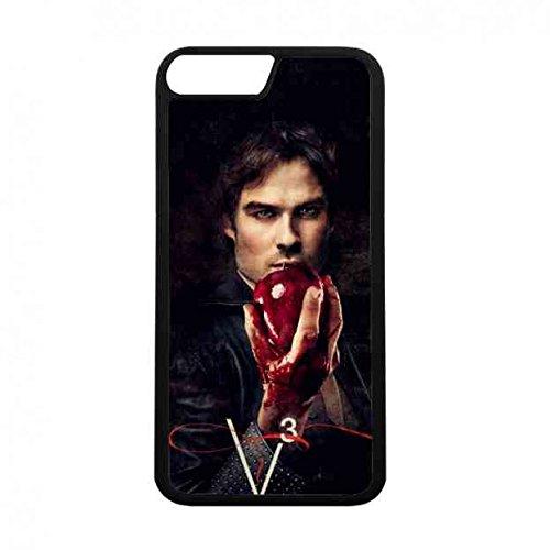 Kloven The Vampire Diaries Handy Fall,Warner Bros. Movie Handy-Schutzhüllen,Vampire Diaries TV Seris Handy-Tasche,iPhone 7 Schutzhülle Tasche,The Vampire Diaries Handy Fall iPhone 7 Handytasche