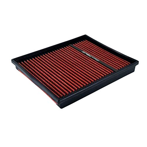 Spectre Engine Air Filter: High Performance, Premium, Washable, Replacement Filter: Fits Select 1993-2009 VOLKSWAGEN/SKODA/AUDI/BMW Vehicles (See Description for Fitment Information) SPE-HPR8080