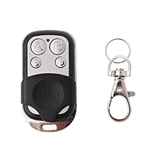 ZOUCY-Duplicator-Control-Remoto-Copia-Came-Top-432NA-Transmisor-Universal-para-Puertas-de-Garaje
