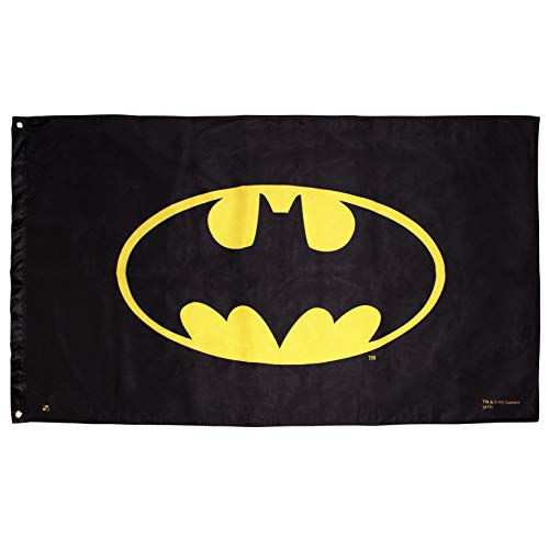 ABYstyle – DC Comics – Batman – Bandiera – Emblema (70x120 cm)