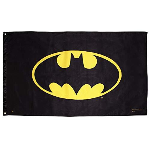 ABYstyle - DC Comics - Batman - Fahne - Emblem (70x120 cm)