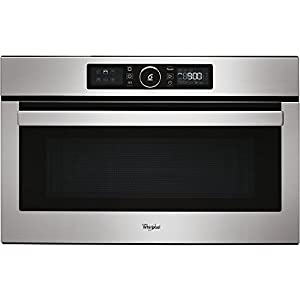 Whirlpool AMW 715 IXL Integrado 31L 1000W Acero inoxidable ...