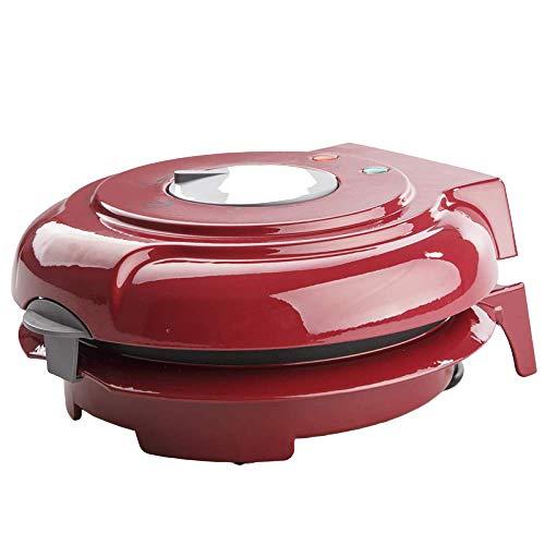 Elektrische Eierbrötchen Maschine knusprige Omelettform Crêpe Backform Waffel Pfannkuchen Backform Eis Eierbrötchen Maschine Tortendiagramm Maschine Grill