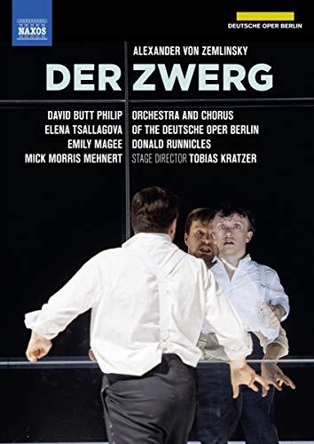 Alexander von Zemlinsky: Der Zwerg [Deutsche Oper, Berlin 2019]