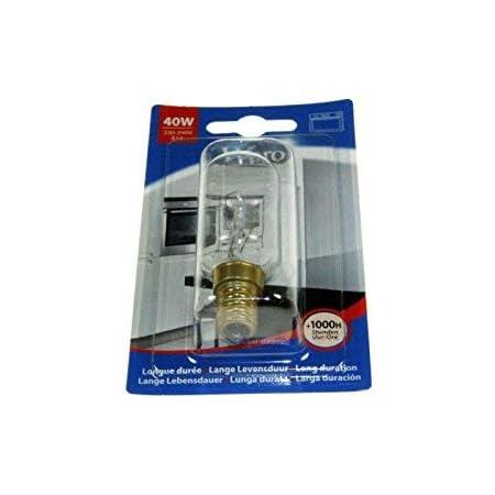 ARTHUR MARTIN ELECTROLUX - AMPOULE DE FOUR WPro 40W E14 300°C T29 - 319256007