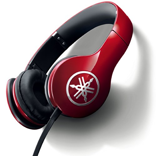 YAMAHA Headphones HPH-PRO300 Dynamic Sealed Advance Red HPH-PRO300 (R)