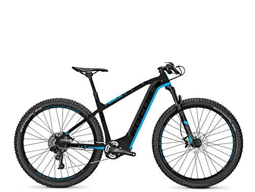 Focus Bike Bold² Plus PRO 10,5AH 11G 27pollici diamante blackm/Blue