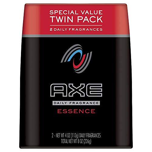 Axe Daily Fragrance , Essence 4 oz (Pack of 12)