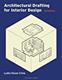 Architectural Drafting for Interior Design: Bundle Book + Studio Access Card