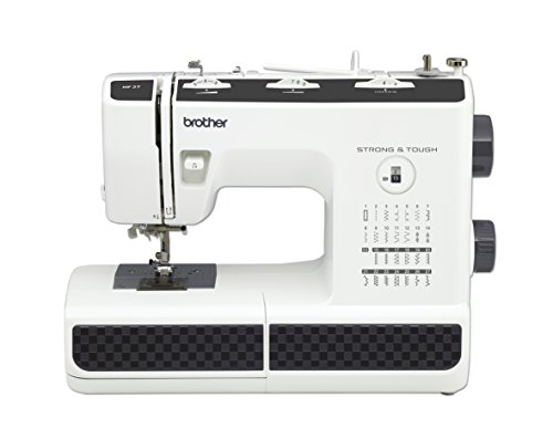 Brother HF27 Strong & Tough, Heavy Duty Electronic Sewing Machine