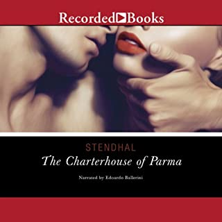 The Charterhouse of Parma cover art