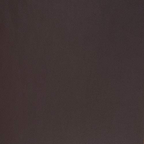 Piel sintética ignífuga por metros, color marrón, tela de tapicería impermeable, resistente a orina, resistente al cloro y a los desinfectantes