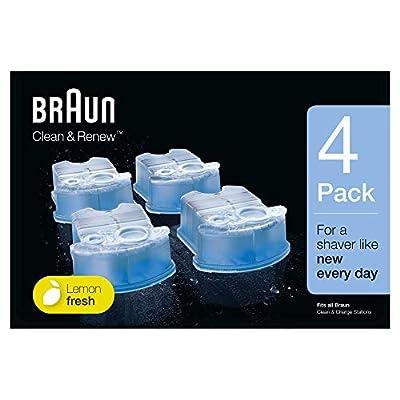 Braun Clean&Renew CCR Reinigungskartusche