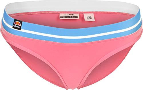 ellesse Sara Damen Bikini Bottom M Pink