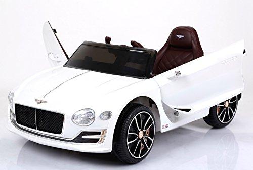 RIRICAR Bentley EXP12, Blanco, Licencia...