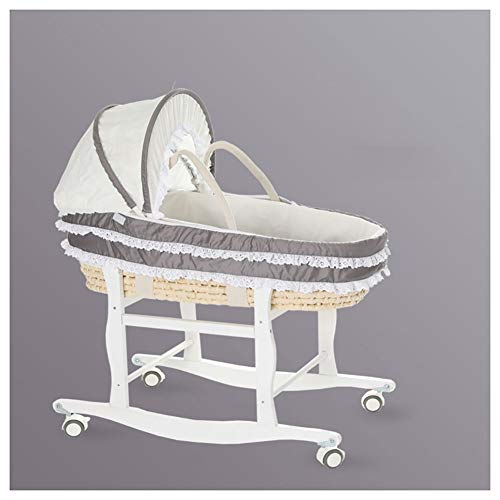 Learn More About RRH-Cribs Multifunction Travel Crib, Portable, Newborn Indoor and Outdoor Dual Use ...